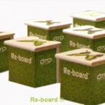 Cofres Baul - Reboard