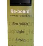 Display TV - Reboard